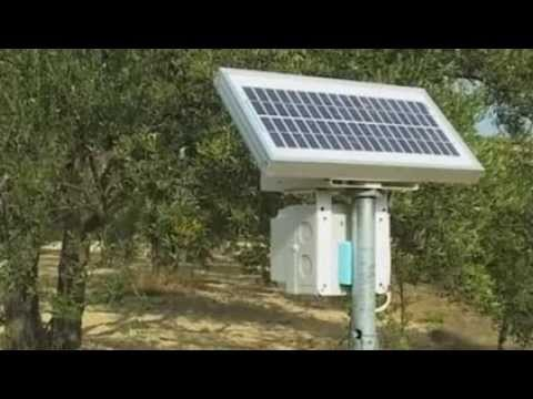 Техноэволюция (2 серия) Сельское хозяйство 2010