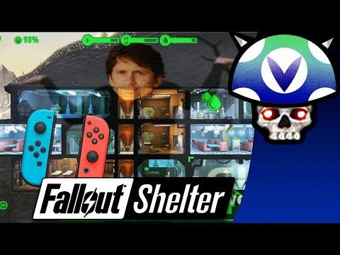 [Vinesauce] Joel - Fallout Shelter ( Nintendo Switch )