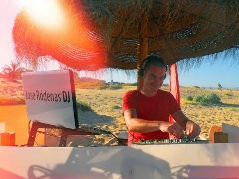 Soulful House Music mix de Jose Ródenas DJ - Life Beach Club (15-06-13) Part 2