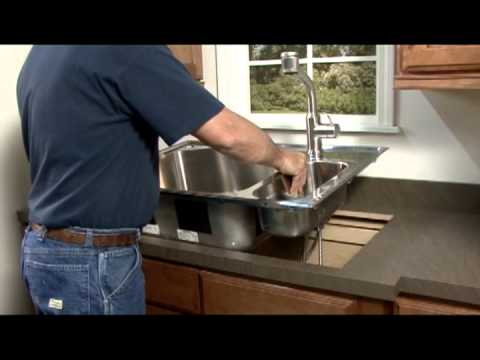 american standard installing kitchen sinks american standard installing kitchen sinks   youtube  rh   youtube com