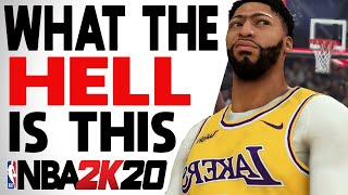 How NBA 2K20 Became A $1,000,000 Mess