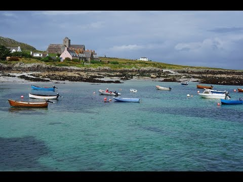 Places to see in ( Isle of Iona - UK )