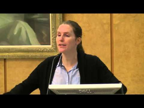 "Book Talk: ""Peaceland,"" by Séverine Autesserre - YouTube"
