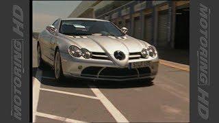 Motoring TV 2004 Episode 20