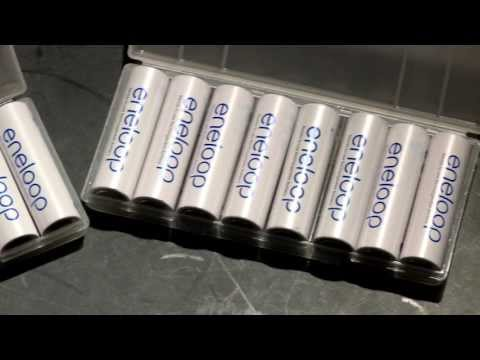 The Best Rechargeable Batteries You Can Buy