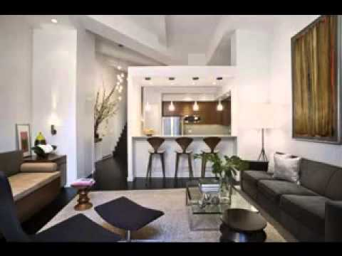 Superbe Condo Living Room Design
