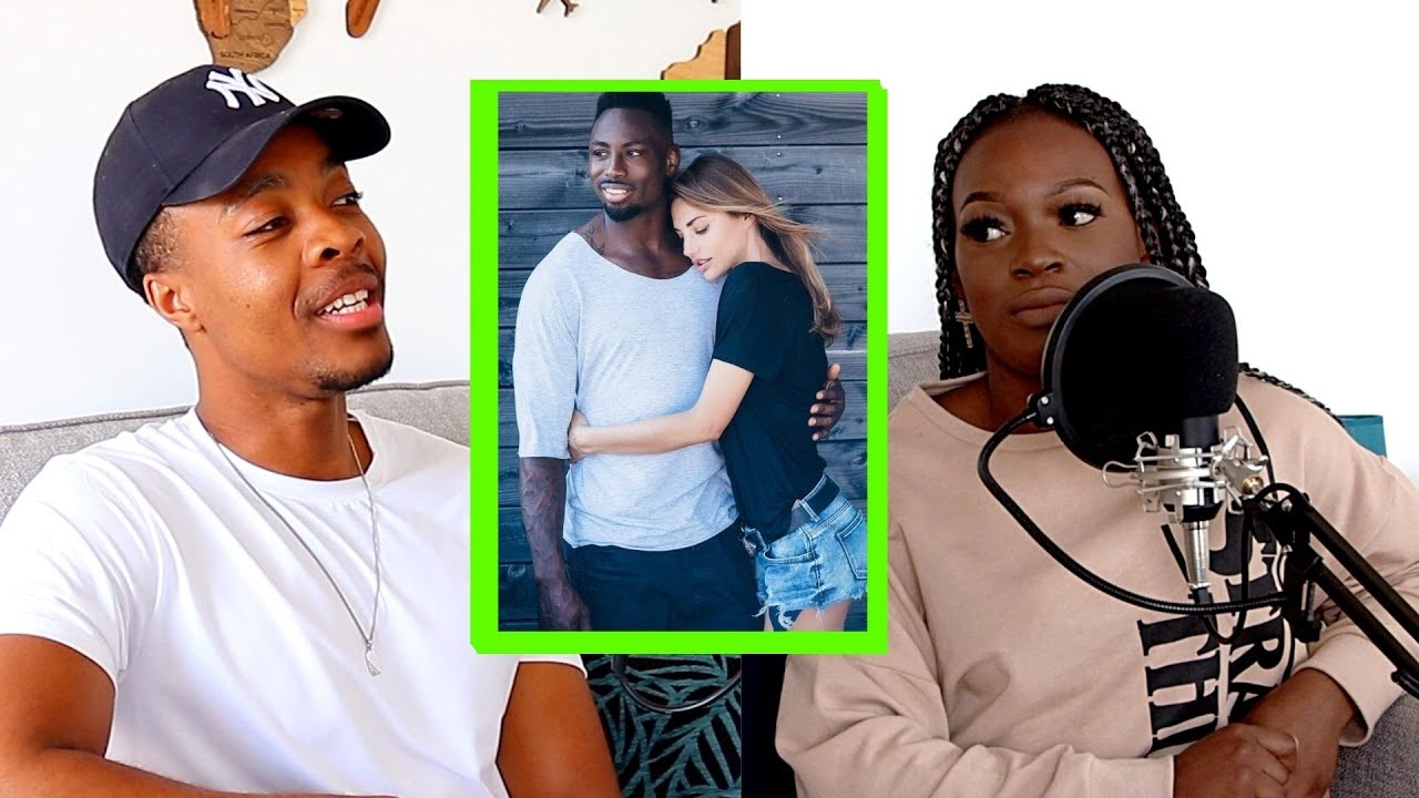 Download You Can be Pro Black and Date another Race?! *DEBATE* (Feat. BeAmie) - FULL EPISODE