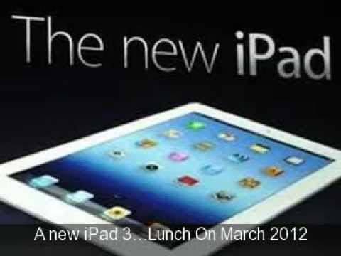 how to use ipad toturial and video guide for ipad 3 youtube rh youtube com New iPad Guide Apple iPad 2 Manual