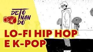 RM - mono.: entre o Lo-Fi Hip Hop e o K- Pop do BTS   DETONANDO