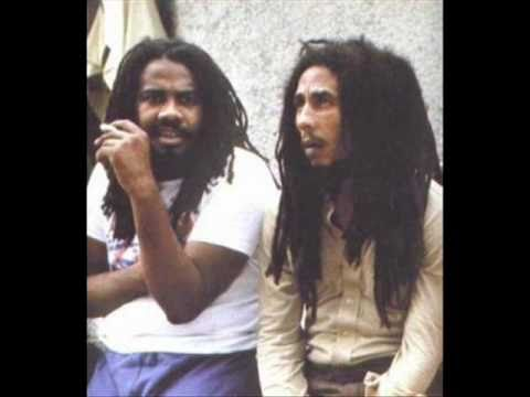 Bob Marley And Jacob Miller Interview 1980