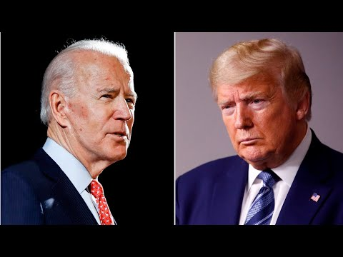 'Cognitively impaired' Joe Biden will simply 'melt' opposite Donald Trump