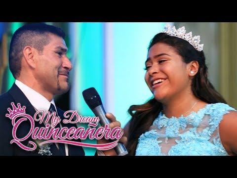 Quince Kisses   My Dream Quinceañera - Brenda Ep 6