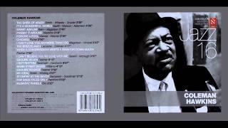 Coleman Hawkins grandes maestros del Jazz 16