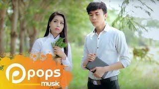 Lá Thư Học Trò - Đinh Thiên Hương ft Trường Sơn [Official]