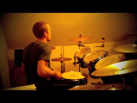 Dream Theater - The Dance of Eternity [Drum Cover by Chris Field]