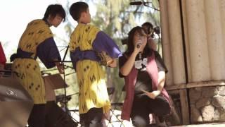 Gambar cover Young Members of Minyo Kyokai - Okinawan Festival