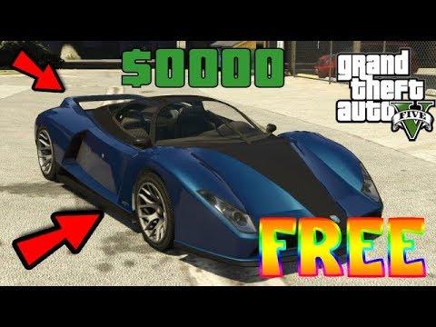 Glitch comment avoir toutes les voitures gratuitement gta for Voiture garage gta 5 mode histoire