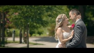 AMANDA & JASON •• WEDDING FILM