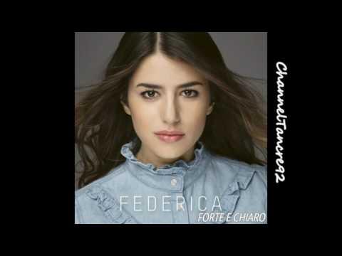Federica Carta - Forte e Chiaro ( VERSIONE CD )