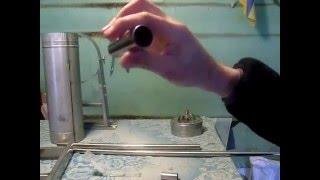Труба нержавеющая зеркальная AISI 201. Слив под конденсат по новому. Non-rusting pipe.(, 2016-02-27T13:32:25.000Z)