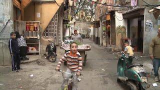 Les réfugiés palestiniens au Liban victimes de la crise financière de l'UNRWA