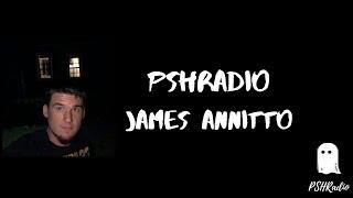 PSHRadio-James Annitto