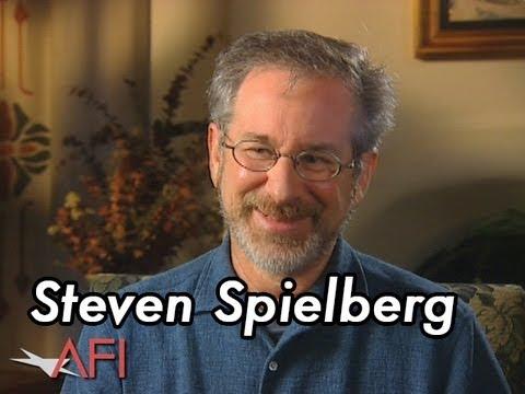 Steven Spielberg on Watching John Ford Films