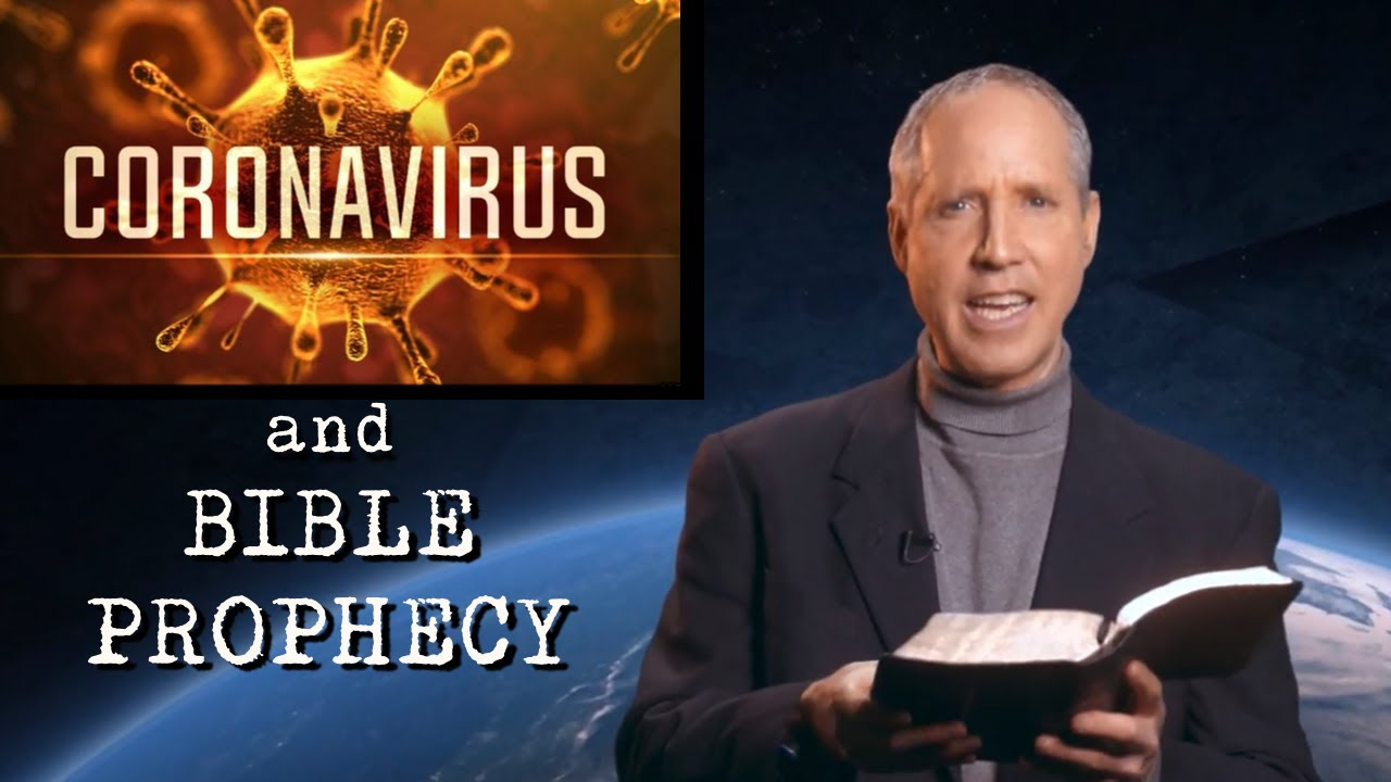 CORONAVIRUS And Bible Prophecy | Steve Wohlberg from White Horse Media | Just Be Blessed