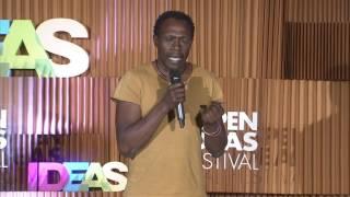 Dixon Chibanda: Defining Moments