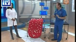 DR TV PERU 19-09-2012 - 3 El Asistente del Día -- Halitosis