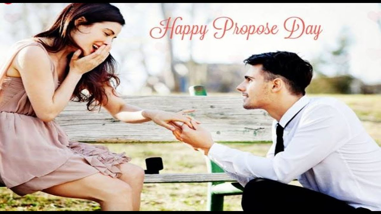 romantic messages for propose day
