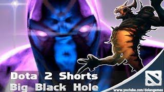 Dota 2 Shorts - Big Black Hole
