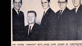 Gospel Harmony Boys - Close to the Master