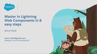 Master Lightning Web Components in 8 Easy Steps (1)