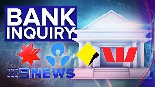 Banks to be investigated over mortgage rates | Nine News Australia