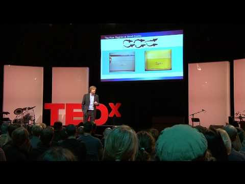 Building Medical Robots, Bacteria sized: Bradley Nelson at TEDxZurich