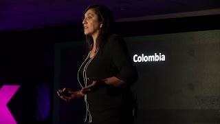 El Secreto de tu imagen Personal | Magali Montes | TEDxMoreliaSalon