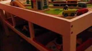 Thomas The Train Table Review