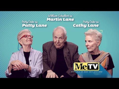 """The Patty Duke Show"" Reunion - MeTV 2015"
