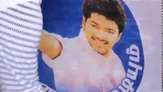 Chennai Gana Songs | Ilaya Thalapathy Gana Songs | Birthday Gana | Thalapathy Anthems