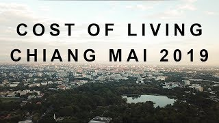 Cost of living in Chiang Mai (Thailand)