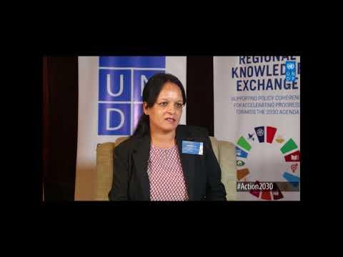 Interview: Radhika Aryal, Joint Secretary, Government of Nepal
