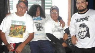 OXIDISED RAZOR - PEDRO ALONSO LOPEZ