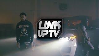 D Yola - Bands Up [Music Video] | Link Up TV