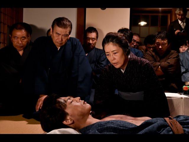 『キャタピラー』などの寺島しのぶら出演!映画『母 小林多喜二の母の物語』ダイジェスト映像