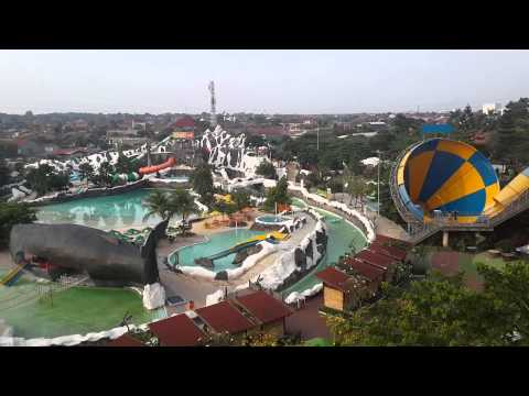 TMII View Cable Car   Jakarta