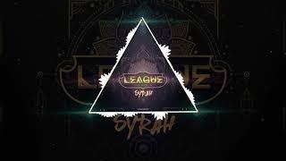 Saat Samundar (Remix) - DJ Syrah & DJ Shreya   LEAGUE Vol. 1 (2018) - DJ Syrah