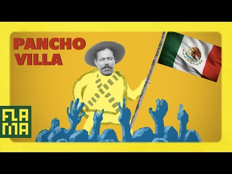 Who Was Pancho Villa?