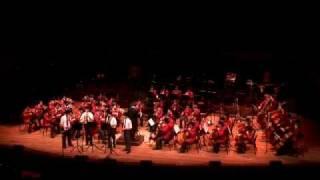Mozart Sinfonia Concertante E-Flat Major, K. 297b