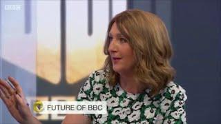 BBC presenters are delusional about the EU